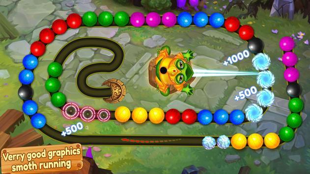 Zumba Legend screenshot 6