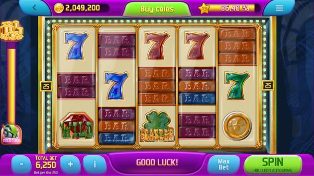 Rich Slots screenshot 10