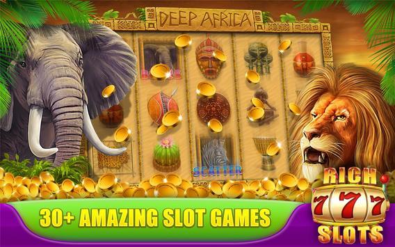 Rich Slots screenshot 3