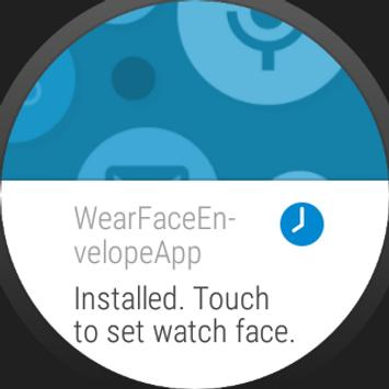 RichTanner Presents: Watchface apk screenshot