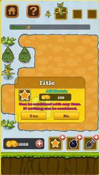 Farmmatch - Match Crops - Match 3 screenshot 7