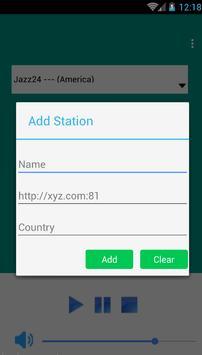 FM World screenshot 5