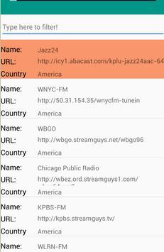 FM World screenshot 6