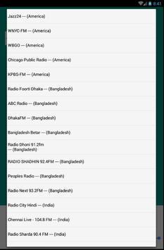 FM World screenshot 16