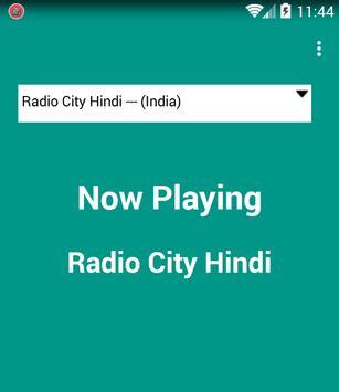 FM World screenshot 1