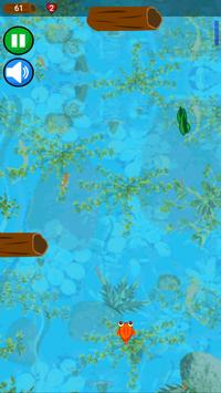 Dodger Fish apk screenshot