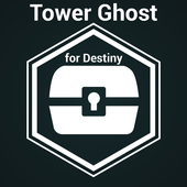 Tower Ghost for Destiny icon