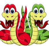 Double Snake icon
