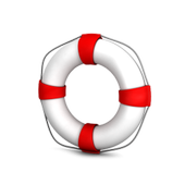 iScared Personal Security icon
