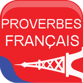 Proverbes français 아이콘