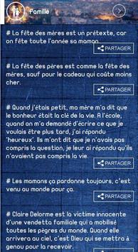 Proverbes français скриншот 2