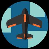 Night Flight icon