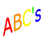Talking ABC Flashcards - Learn icon