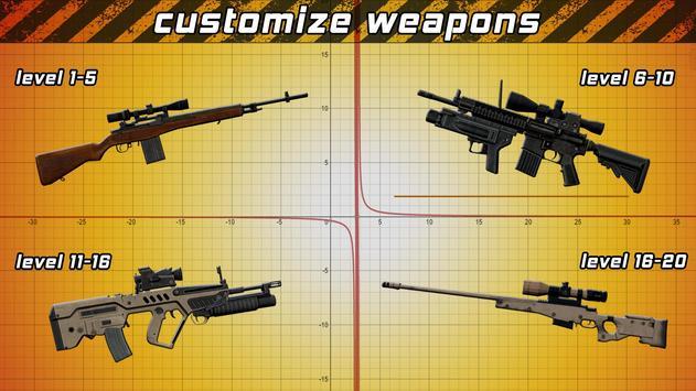 Grand Sniper 3D apk screenshot
