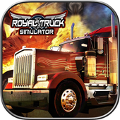 Royal Truck Simulator icon