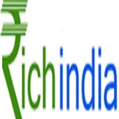 RICHINDIA WALLET icon