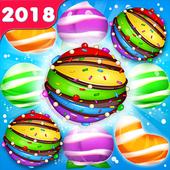 Candy Bears 2018 icono
