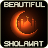 Beautiful Sholawat Song icon