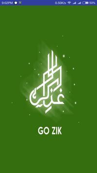 Go Zik poster