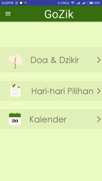 Go Zik apk screenshot