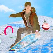 Snowboard Freestyle Stunt Simulator icon