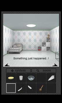 The Cake Escape apk screenshot