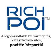 Richpoi Hírek icon