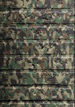 Camouflage Wallpaper Hd Full Apk Screenshot