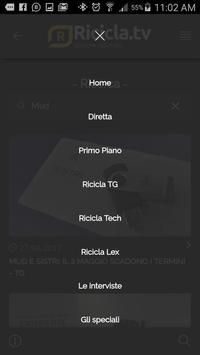 Ricicla.tv screenshot 3