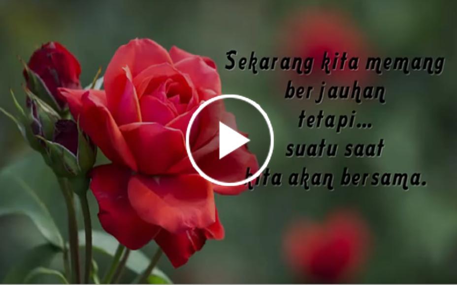 Video Kata Kata Cinta Untuk Pacar Romantiss Für Android