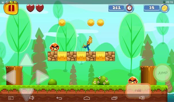 Three Cats Adventure Picnic screenshot 4