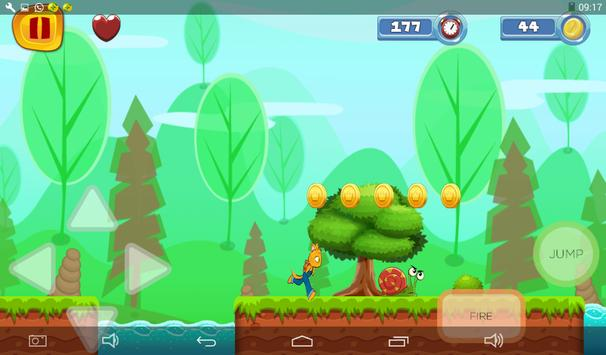 Three Cats Adventure Picnic screenshot 6