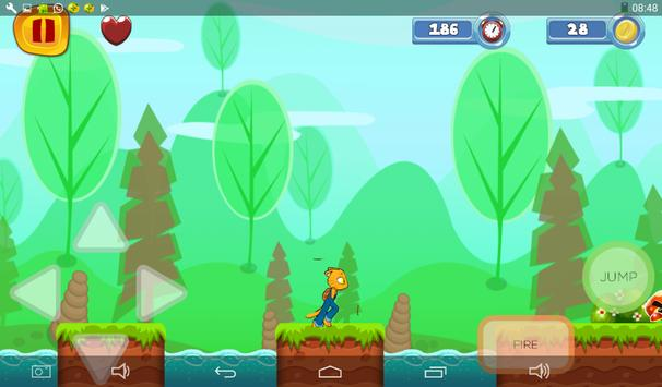 Three Cats Adventure Picnic screenshot 7