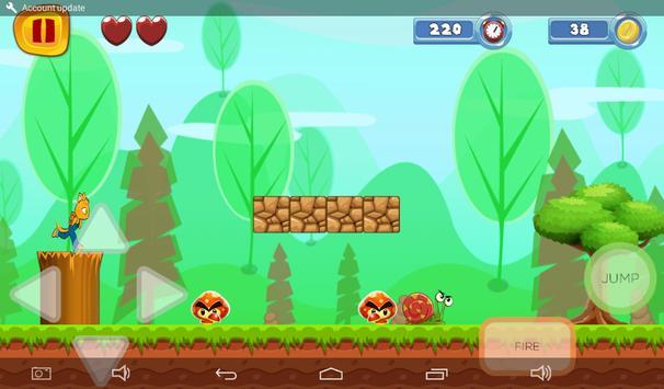 Three Cats Adventure Picnic screenshot 8