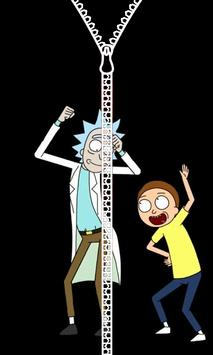Rick Zipper apk screenshot