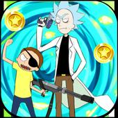 Super Rick adventures of morty icon