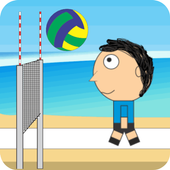 Volleyball Physics icon