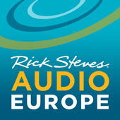 Rick Steves Audio Europe أيقونة
