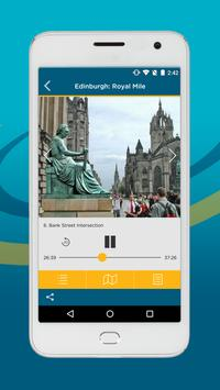 Rick Steves Audio Europe الملصق