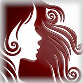 Demo Hair Salon App icon