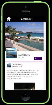 Gay Travel App apk screenshot