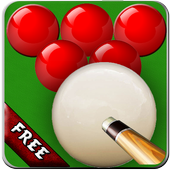 Live Snooker Pool 2017 icon