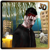 Sniper Zombies Kill Action icon