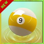 Real Pool:9 Ball 3D icon