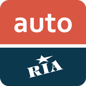 AUTO.RIA — новые и б/у авто icon