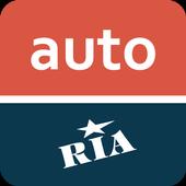 AUTO.RIA icon