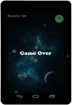 Astro Fighting apk screenshot