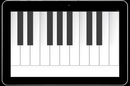 Pianon - Piano simulator apk screenshot
