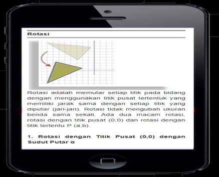 Transpormation Geometry screenshot 4