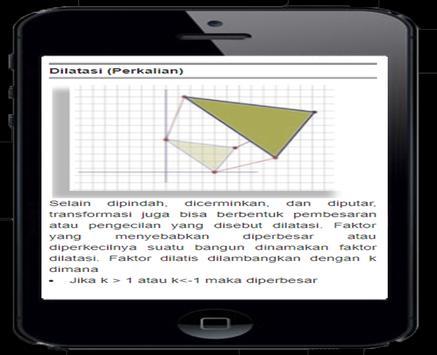 Transpormation Geometry screenshot 1
